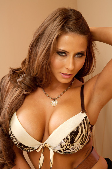 Madison Ivy boobs