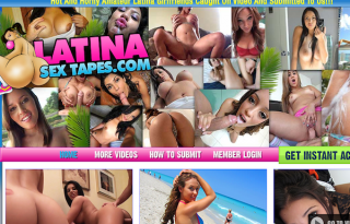 latina sex tapes website
