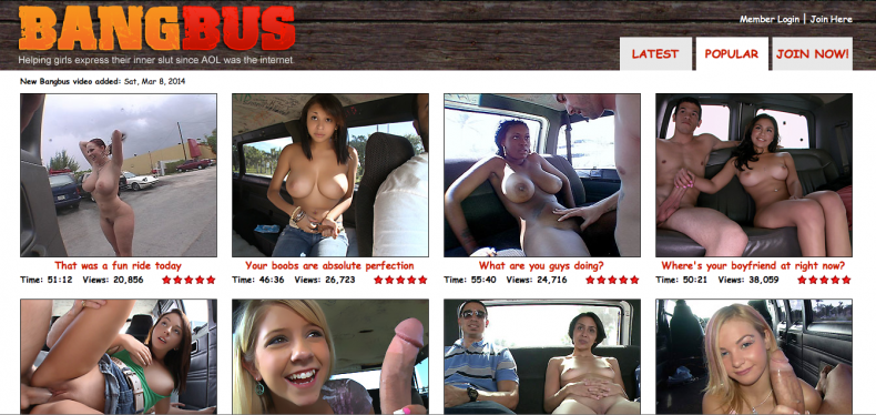Bang Bus review