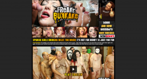 freakbukkake review