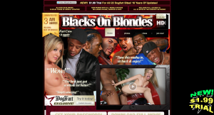 Blacksonblondes review