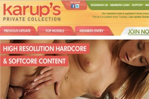 KarupsPC the best site for softcore porn videos