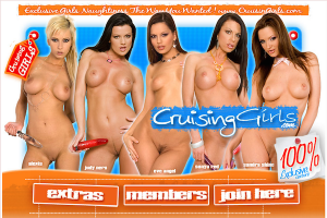 CruisingGirls the best site for beauty of models