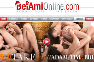 One of the greatest sex paid website to access breathtaking gay material