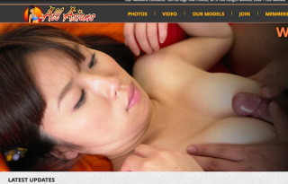 One of the greatest porn pay website if you like top notch Asian flicks