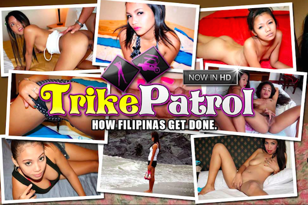 Great xxx paid website offering stunning Asian flicks