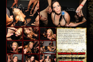 One of the top porn pay site the fetish quality porn