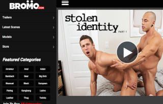Top porn website featuring class-A gay flicks