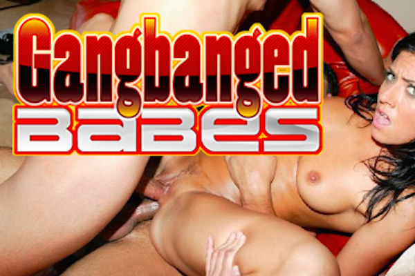 Best xxx site to enjoy some great gangbang content