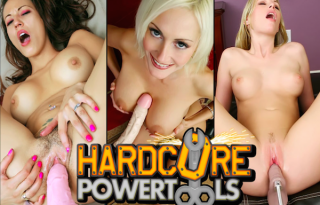 Hardcorepowertools Most Interesting Solo Porn