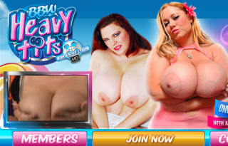 One of the greatest adult website if you want hot BBW videos