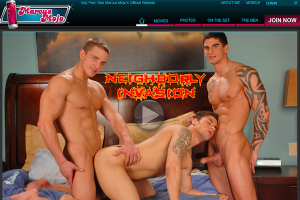 One of the most popular adult website to have fun with hot gay quality porn