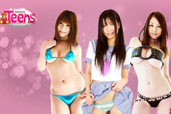 One of the best adult website to get awesome Japanese videos