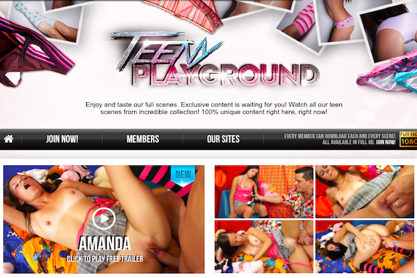 This one is the most exciting pay porn website featuring some fine porn content