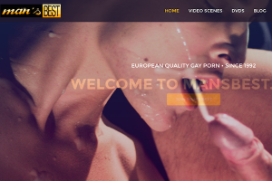 Nice premium gay website with great gay videos