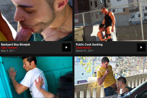 Nice pay gay website if you're into stunning gay quality porn