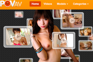 the most awesome pay adult website to get some fine POV stuff