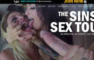 the most exciting membership porn website if you're into amazing hardcore scenes