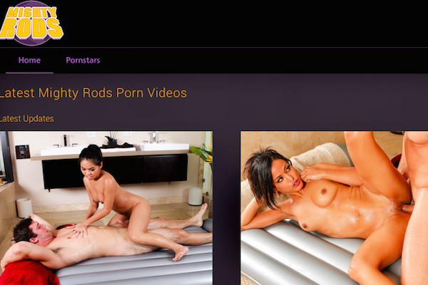 Definitely the finest membership adult site to enjoy some great porn stuff