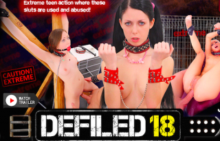 the greatest premium xxx website proposing amazing BDSM porn scenes