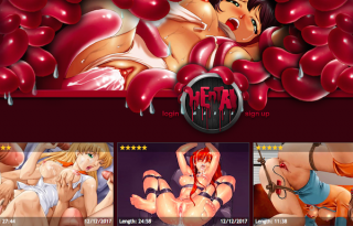 the finest paid porn website proposing class-A hentai