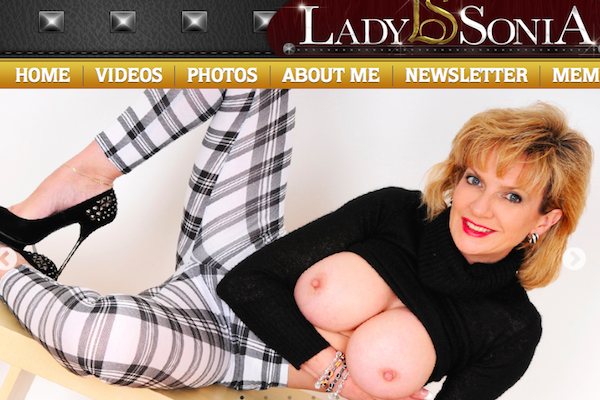 The most exciting porn site for great MILF contents