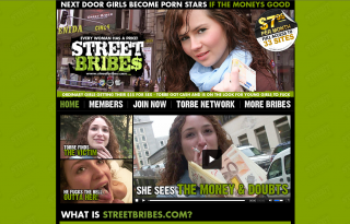 streetbribes review