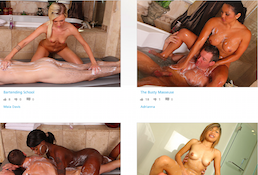 Top xxx website if you're up for awesome massage Hd porn videos