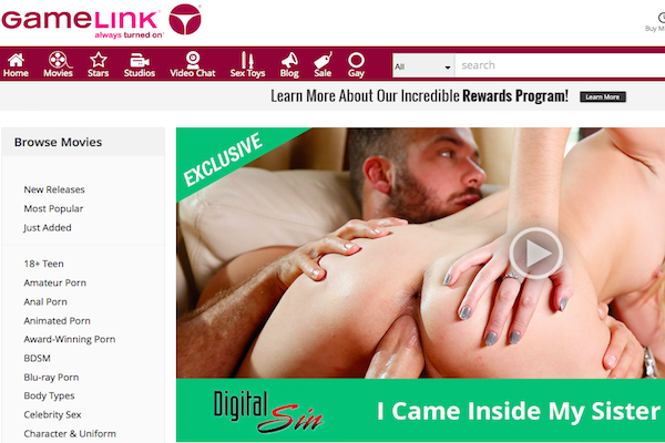 One of the top porn site to get some amazing hardcore material