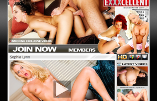 Definitely the most interesting premium xxx site offering great hd porn material