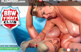 the finest premium adult site to enjoy top notch BBW porn material
