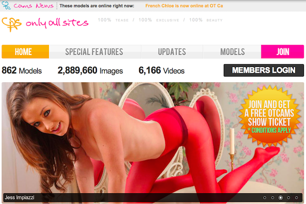 This one is the most exciting premium xxx site to access stunning adult content