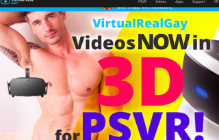 Recommended premium website with some fine gay stuff